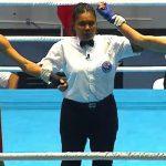 Chile coloca a dos boxeadores en las finales de los Juegos Suramericanos de la Juventud
