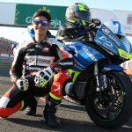 Martín Scheib y AMR Competición debutarán en el Mundial de Supersport