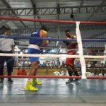 Chilenos se quedan con medallas de bronce en la Copa Pacífico de Boxeo