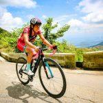 Paola Muñoz obtuvo el segundo lugar de las metas volantes en la Vuelta Femenina a Colombia