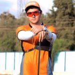 Ricardo Soto ganó medalla de bronce en el Mundial Juvenil de Tiro con Arco
