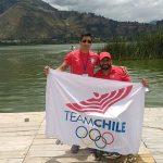 """Ariel Rubilar tras Panamericano de Paracanotaje: """"Demostramos el trabajo duro que hemos realizado"""""""