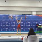 Chilenos debutaron en el levantamiento de pesas de los Juegos Suramericanos de la Juventud