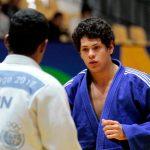 Nacionales cayeron en los repechajes del judo en los Juegos Suramericanos de la Juventud