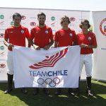 Selección Chilena de Polo viaja a Australia para defender su título mundial