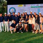Club de Golf Sport Francés se quedó con el título del Campeonato Interclubes de Chile