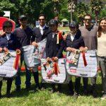 Universidad Católica gana clasificatorio y representará a Chile en el Mundial Amateur de Clubes Ecuestres