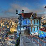 Valparaíso recibirá la penúltima fecha del RallyMobil 2017