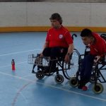 Este fin de semana se realizará el Campeonato Nacional de Bochas Paralímpicas 2017