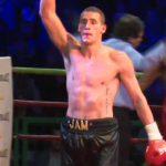 Julio Álamos disputará el título sudamericano súper mediano del CMB el 9 de diciembre