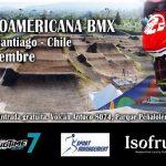 Santiago recibe las dos últimas fechas de la Copa Latinoamericana de BMX