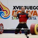 Reclamo de Venezuela lleva al retiro de los tres oros ganados por Arley Méndez en los Juegos Bolivarianos