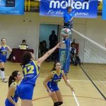 Este miércoles comienza a disputarse la cuarta fecha de la Liga Chilena A1 de Volleyball