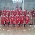 Chile debutó con un triunfo en el básquetbol femenino de los Juegos Bolivarianos