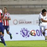 Chile cayó ante Paraguay en el Sudamericano Sub 15 de Fútbol Masculino