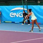 Daniela Seguel clasificó al cuadro principal del WTA de Limoges