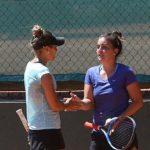 Fernanda Brito se tituló campeona de dobles del ITF de Asunción