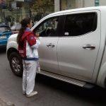 Ignacia Rivera, campeona mundial de kung fu, pidió dinero en la calle para asistir a competencia internacional