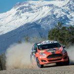Joaquín Ruiz de Loyzaga buscará quedarse con el triunfo en el Gran Premio de Valparaíso del RallyMobil