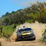 José Miguel Hernández buscará estar entre los mejores del RallyMobil MotorShow 2017