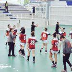 El handball chileno debutó con triunfos en los Juegos Bolivarianos 2017