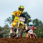 Pucón comienza a vivir el Campeonato Latinoamericano de Motocross FIM
