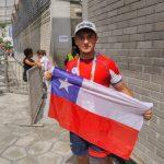 Ricardo Soto suma su segunda medalla de oro en el tiro con arco de los Juegos Bolivarianos 2017
