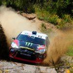 35 binomios tomarán parte en el RallyMobil MotorShow 2017