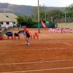 Juan Carlos Sáez y Tomás Barrios avanzaron a la final de dobles del Futuro Chile 2