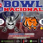 Húsares de Huechuraba y Felinos de La Florida disputarán la gran final del Fútbol Americano Chileno