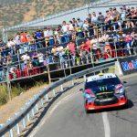 Benjamín Israel ganó el RallyMobil MotorShow 2017