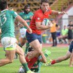 """Los """"Cóndores"""" serán locales en La Pintana durante la versión 2018 del Américas Rugby Championship"""