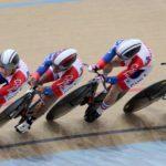 Selección Chilena de Ciclismo en Pista definitivamente no competirá en la Copa del Mundo de Santiago
