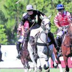Casa Silva obtuvo la Triple Corona del Polo Chileno
