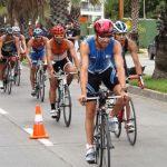Viña del Mar se prepara para recibir la versión 2018 de su tradicional triatlón