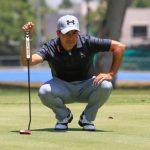 Felipe Aguilar obtuvo el cuarto lugar en el Tshwane Open