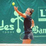 Fernanda Brito avanza a las instancias finales del ITF de Hammamet