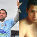 """Hardy """"Huracán"""" Paredes regresa para defender su título nacional ante Carlos """"La Cobra"""" Díaz"""