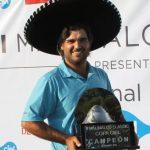 Horacio León y Benjamín Alvarado logran full status para el PGA Tour Latinoamérica 2018