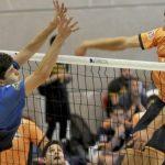Este viernes y sábado se disputarán las finales de la Liga Chilena A1 de Volleyball