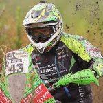 """Patricio Cabrera: """"Me llena de orgullo estar en nuestro sexto Dakar consecutivo"""""""
