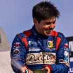 Pedro Devaud se titula campeón de la Fórmula 4 Nueva Generación de Argentina