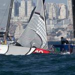 Apolonia, Caleuche y Cape Horn comandan la Regata 2Bahías Santander tras segundo día