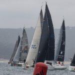 Apolonia, Caleuche y Cape Horn fueron las embarcaciones campeonas de la Regata 2Bahías