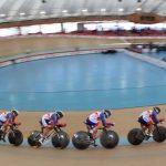 Selección Chilena de Ciclismo en Pista será parte de la Copa del Mundo de Santiago
