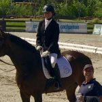 Club de Polo y Equitación San Cristóbal realizó con éxito su último concurso de adiestramiento ecuestre 2017