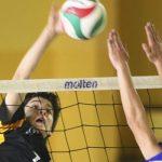Este fin de semana se realizará el Nacional Sub 15 de Volleyball Masculino en Salamanca