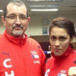Boxeo chileno vive incertidumbre ante posible desvinculación de Jesús Martínez como head coach nacional