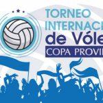 Gimnasio Los Jesuitas recibe la versión 2018 de la Copa Providencia de Volleyball