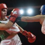 Boxeo femenino se toma la primera velada de la temporada 2018 en el Club México